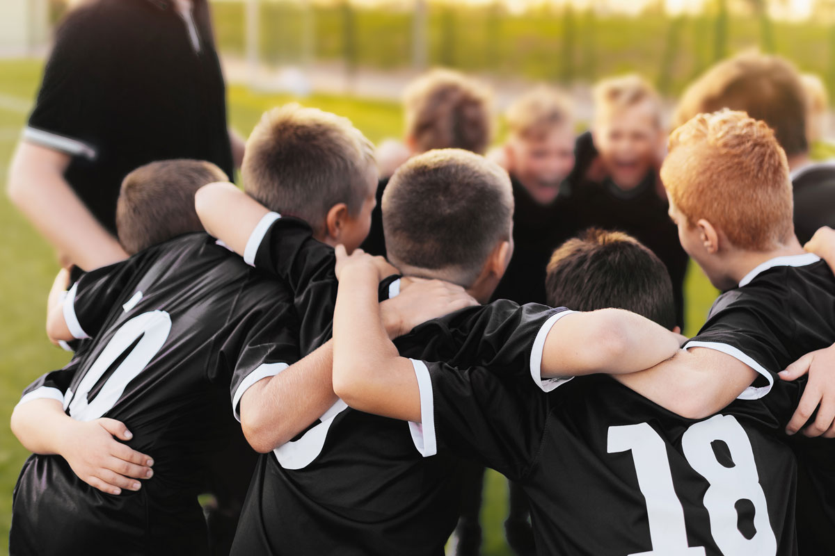 Capitis Consulting | Article - Six Tips To Unlock Community Sport Sponsorship