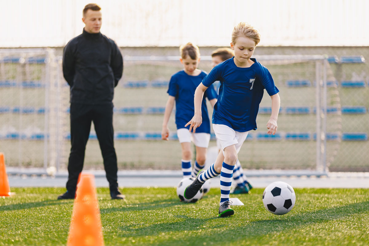 Capitis Consulting | Article - Five Ways To Empower Your Amateur Soccer Technical Director