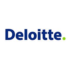 Capitis Consulting - Deloitte Canada Logo