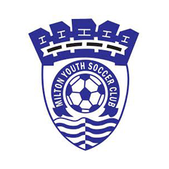 Capitis Consulting - Milton Youth Soccer Club Logo