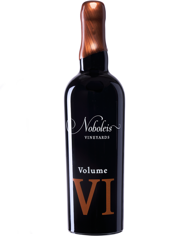 Volume VI 750