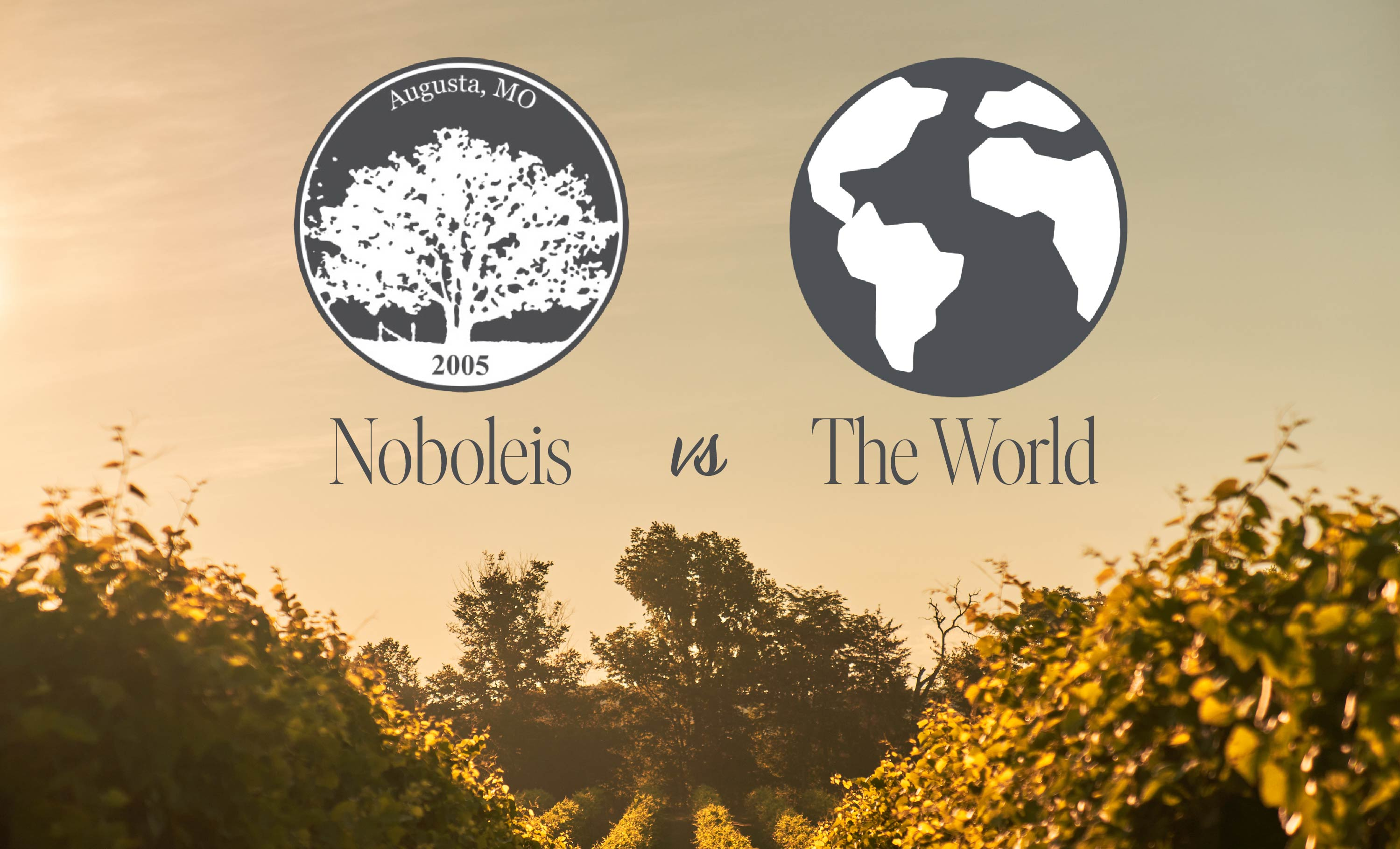 Noboleis vs. The World