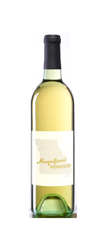 Magnificent Missouri White