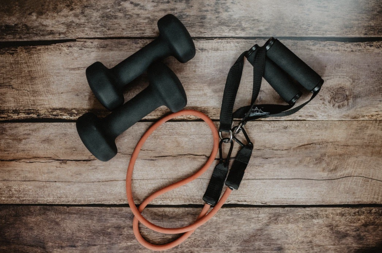 Healthy Lifestyle on a Budget: Exercising