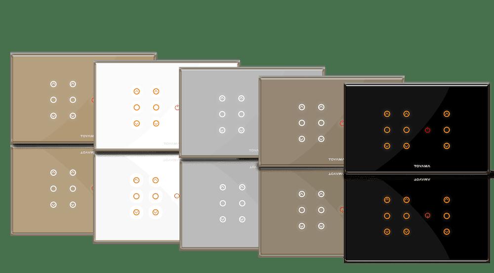Toyama Controls - Smart Fan
