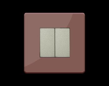 Toyama modular Switches
