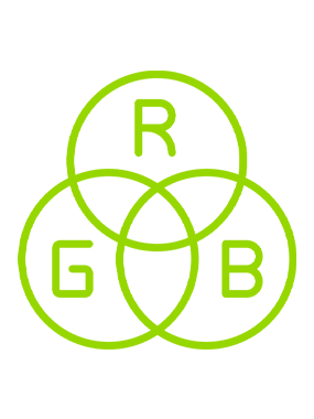RGBWW Icon