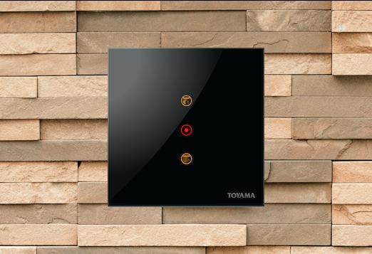 Elevator Automation India-Toyama