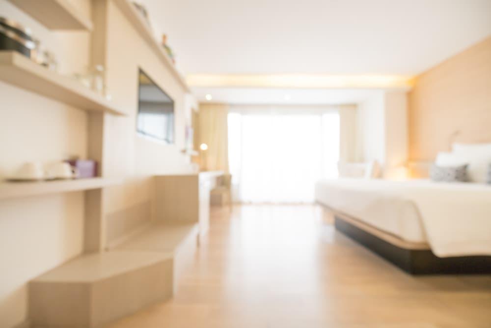 Toyama - Smart Home Bedroom