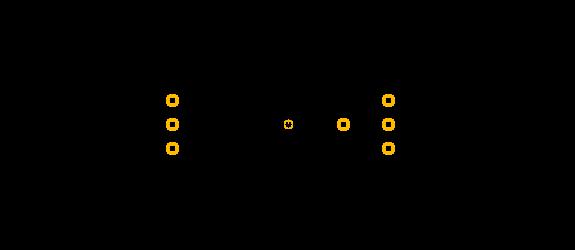 Toyama Controls - 6 Module lighting user interface