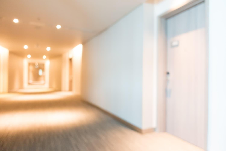 Toyama Controls - Corridor