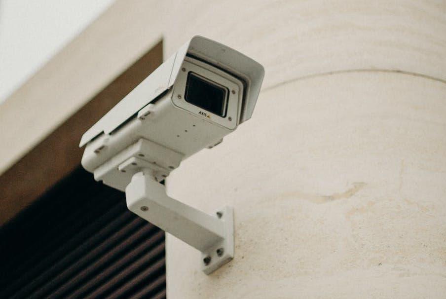 Toyama Controls - Security camera