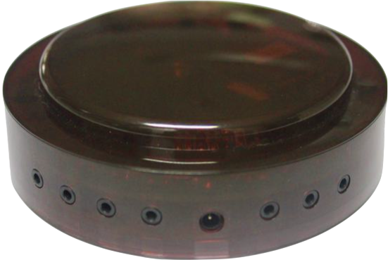 Toyama Controls - IR Blaster