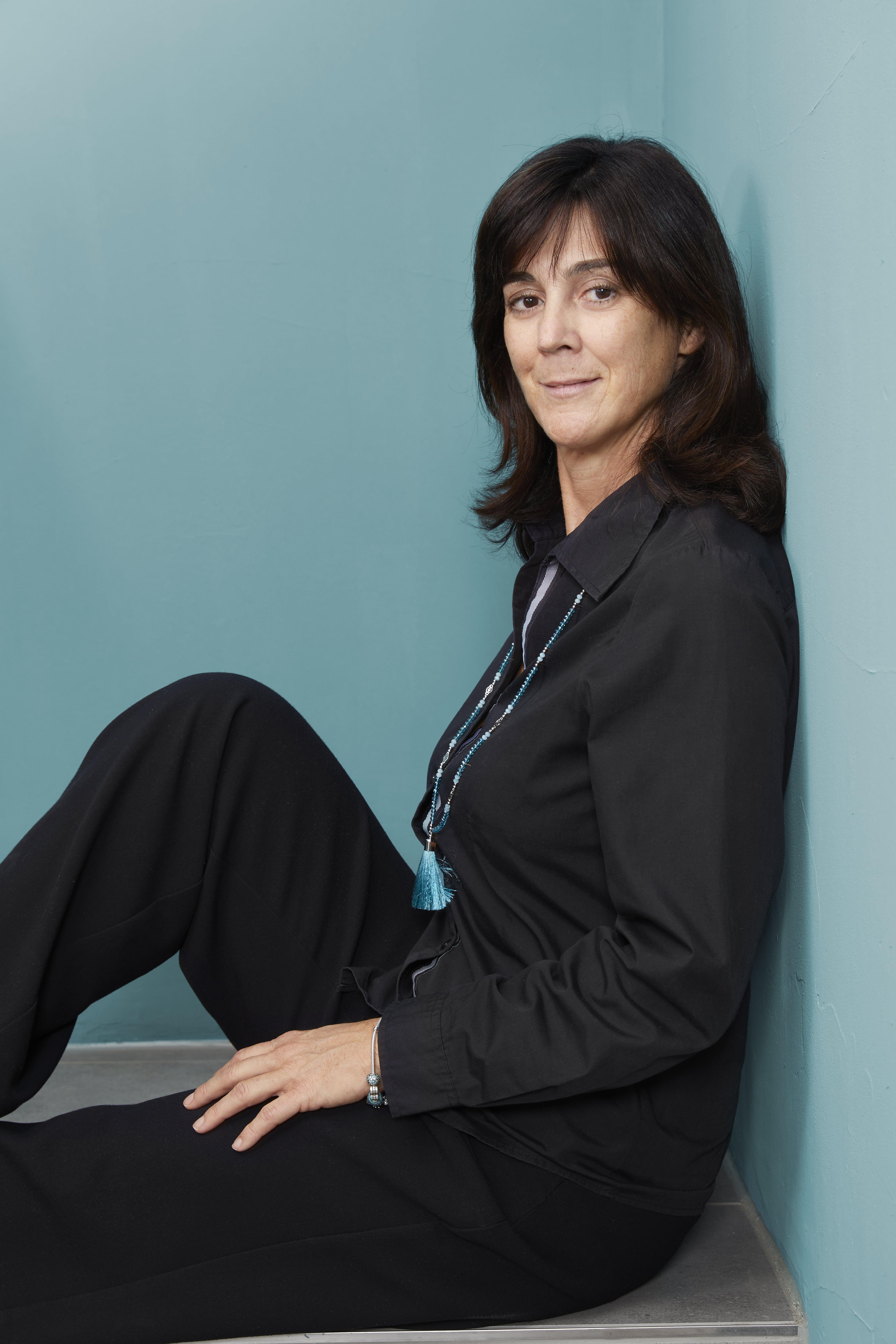 Carole Plaschy