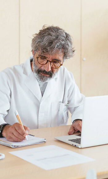 Nachfolgeplanung Arztpraxis
