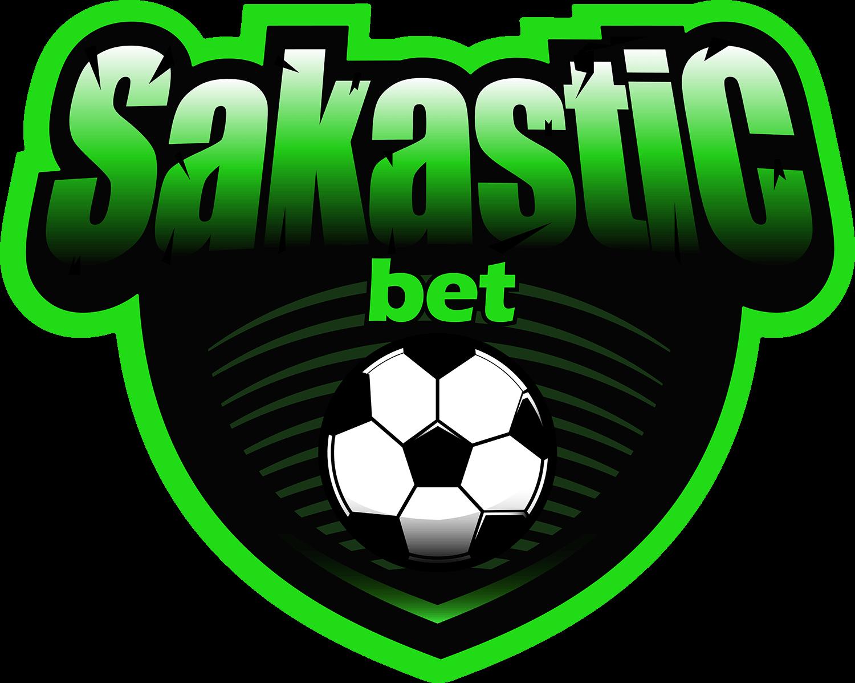 Sakastic bet logo