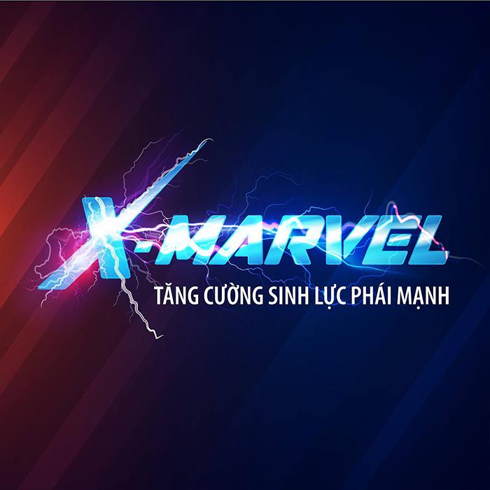 Viên ngậm X-Marvel - Thần dược tình dục cho phái mạnh