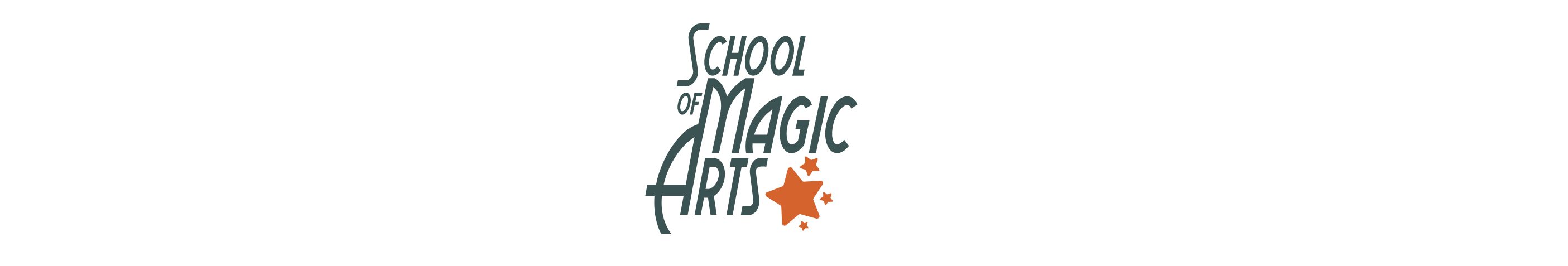School of Magic Arts logo