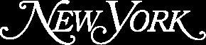 Mew York Magazine logo