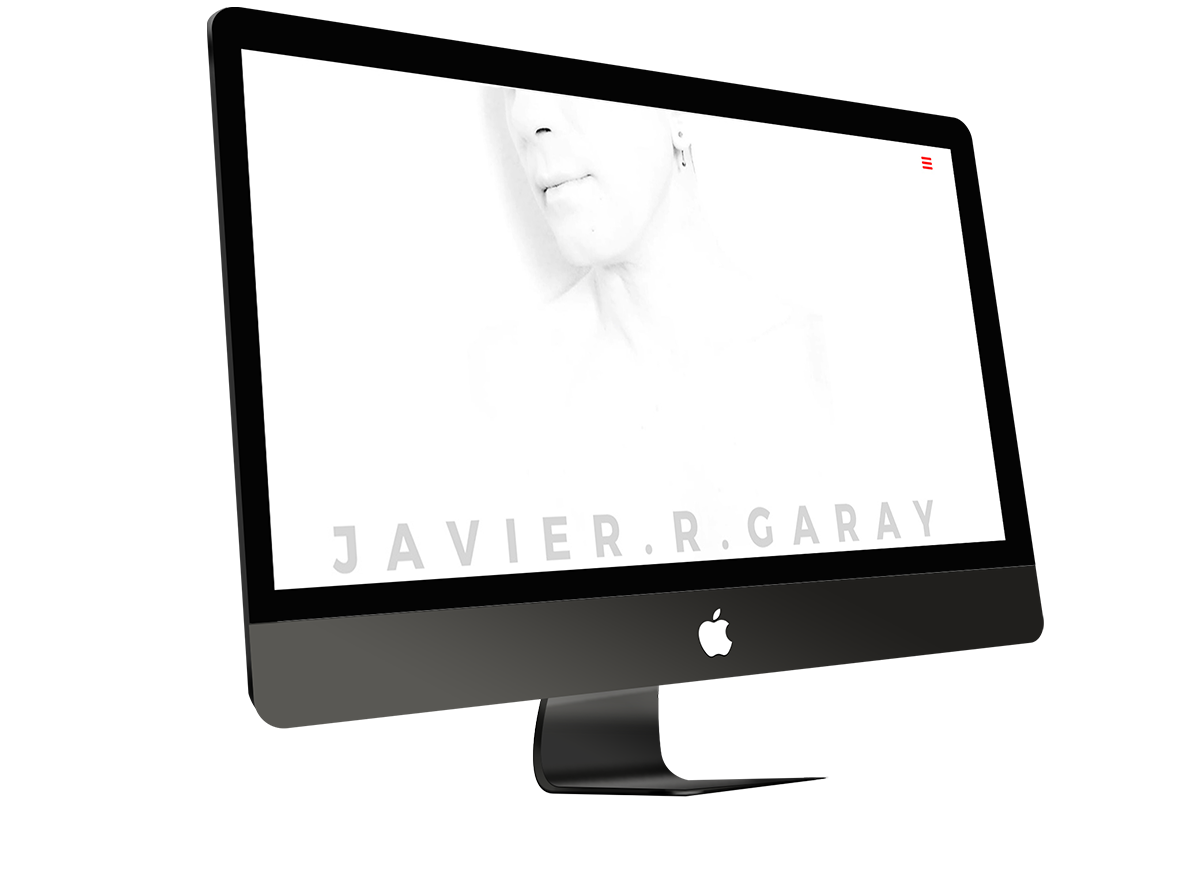 Javier Reche-Garay, Spania