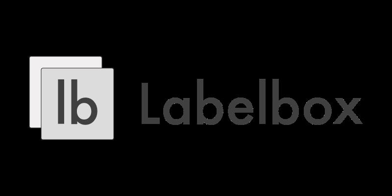 LabelBox JSON