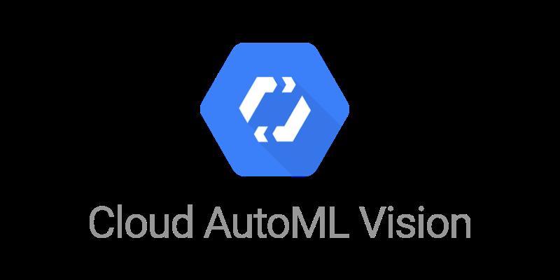 Google Cloud AutoML Vision CSV