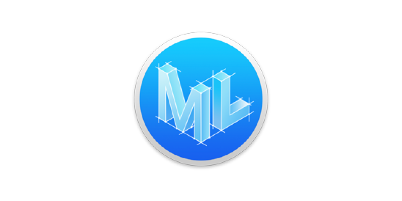 CreateML JSON