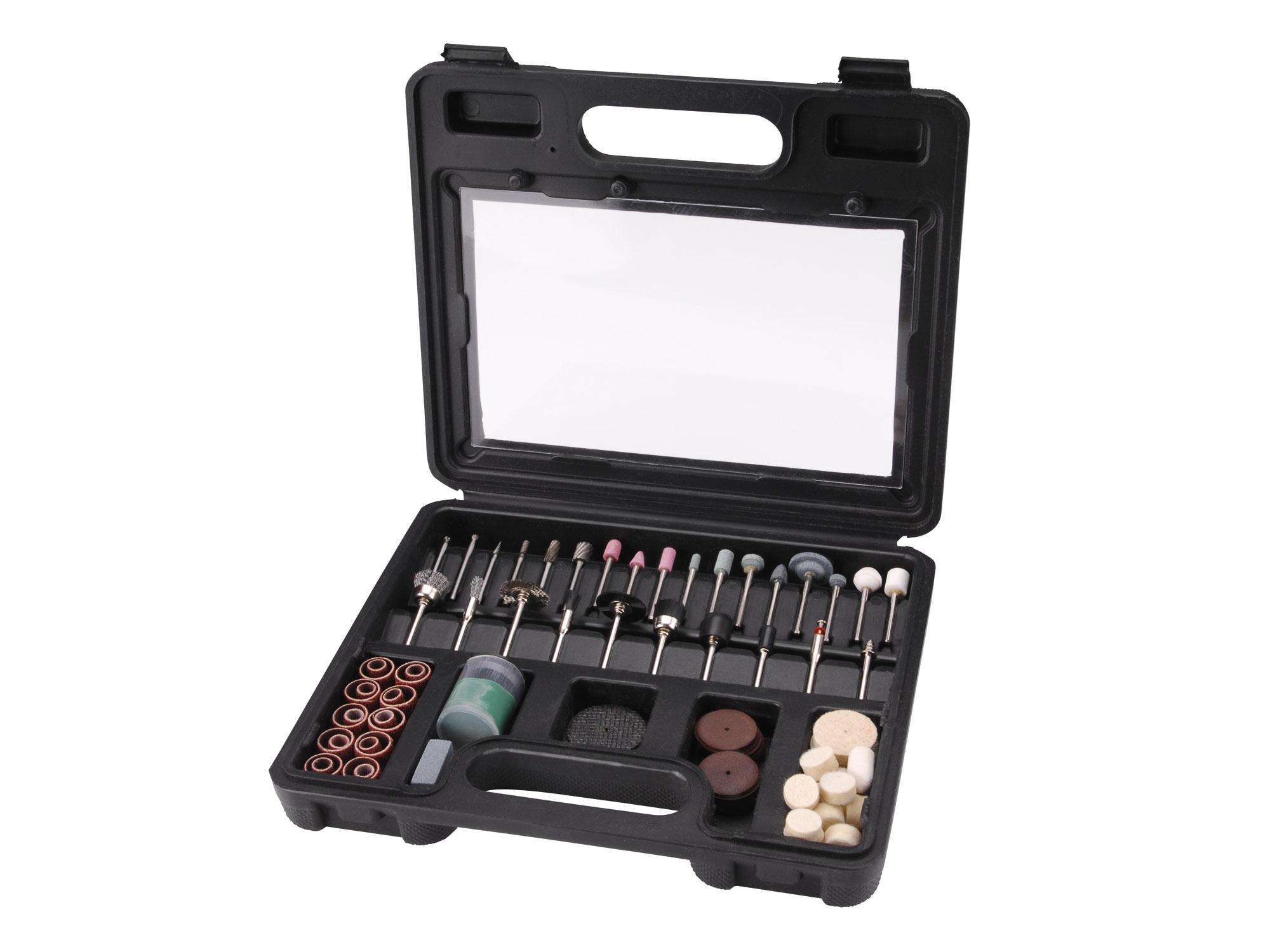 Rotary Tool Accessories Set 100pcs