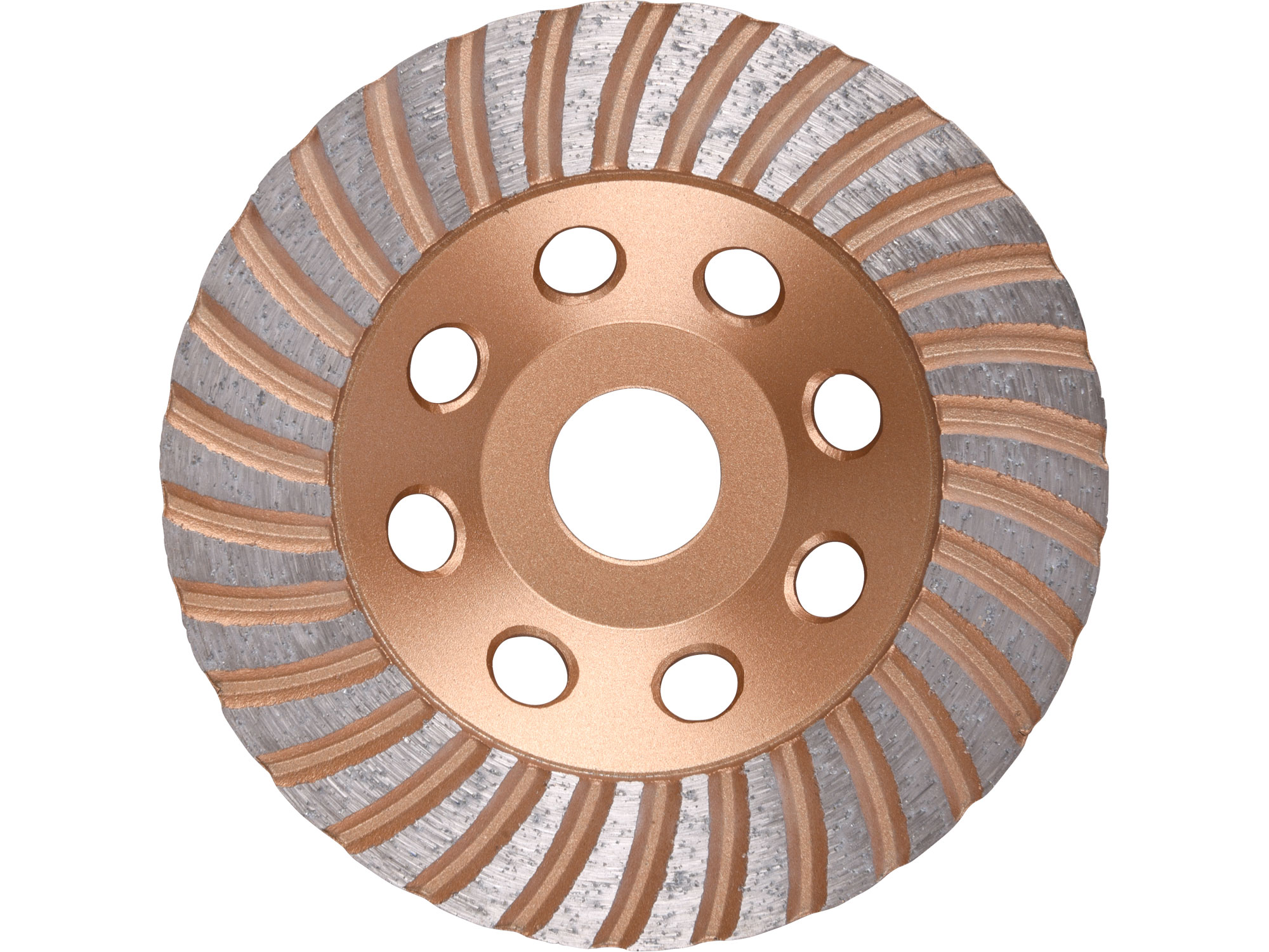 Diamond Grinding Disc, 115x22.2mm