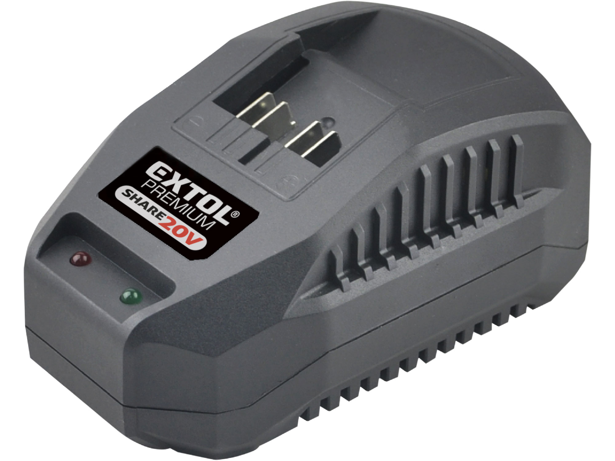 charger 20V, 2,4A