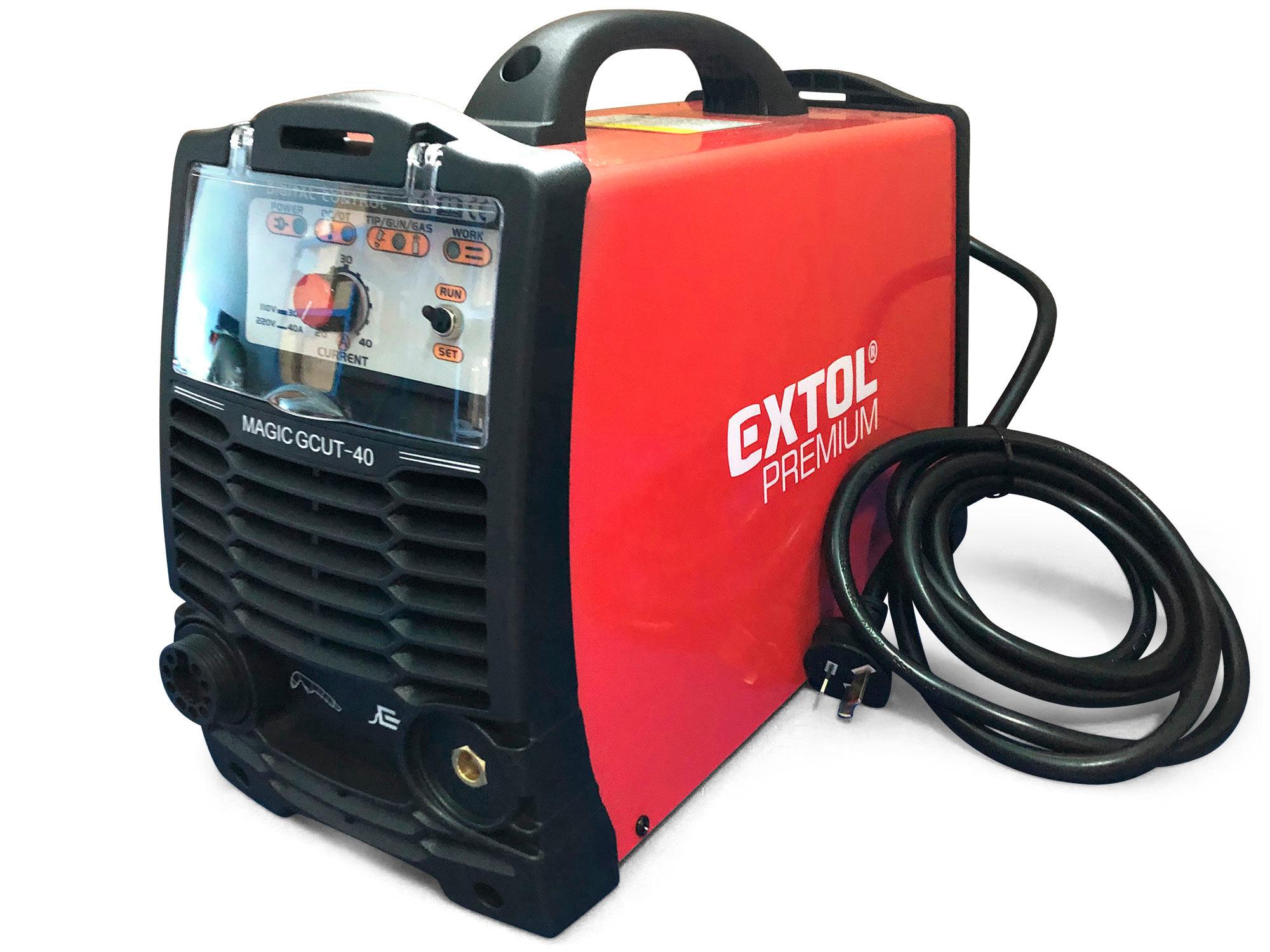 40A Air Plasma Cutter