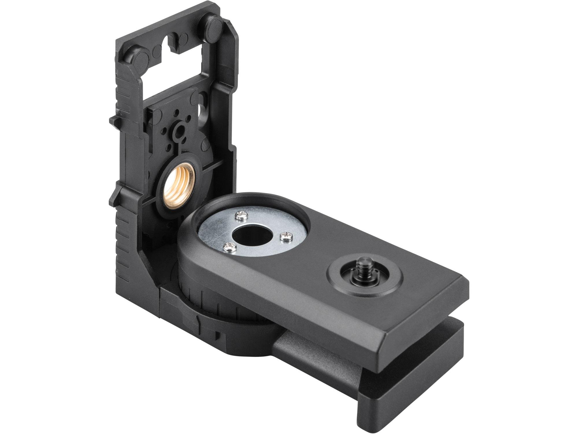 """Rotating Magnetic Bracket for Laser or Camera, 1/4 """"mount"""