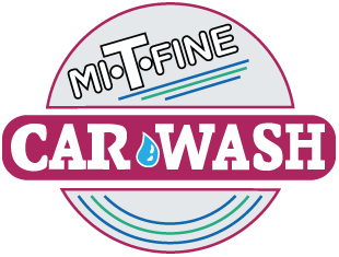 Mi T Fine Car Wash Logo