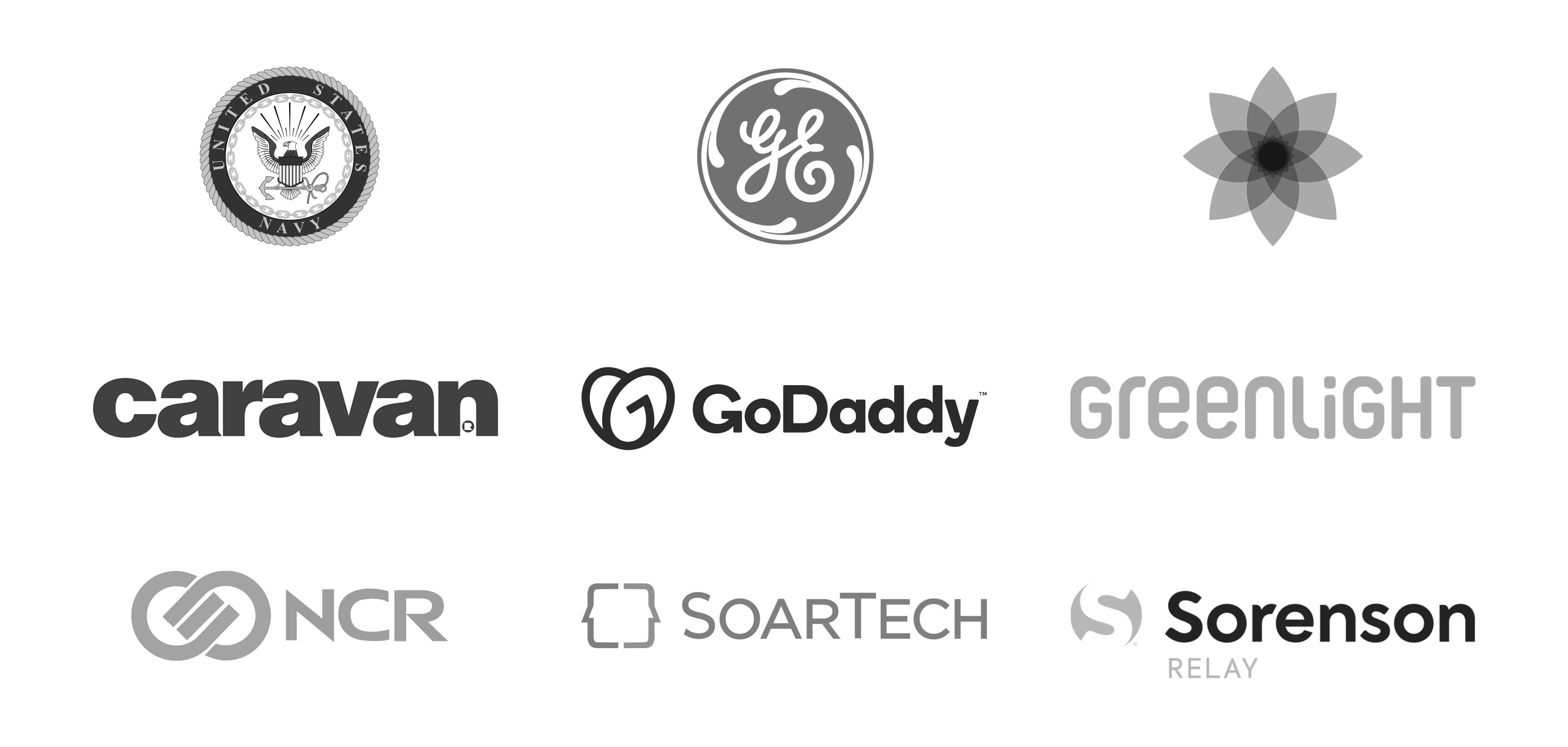 Compay logos