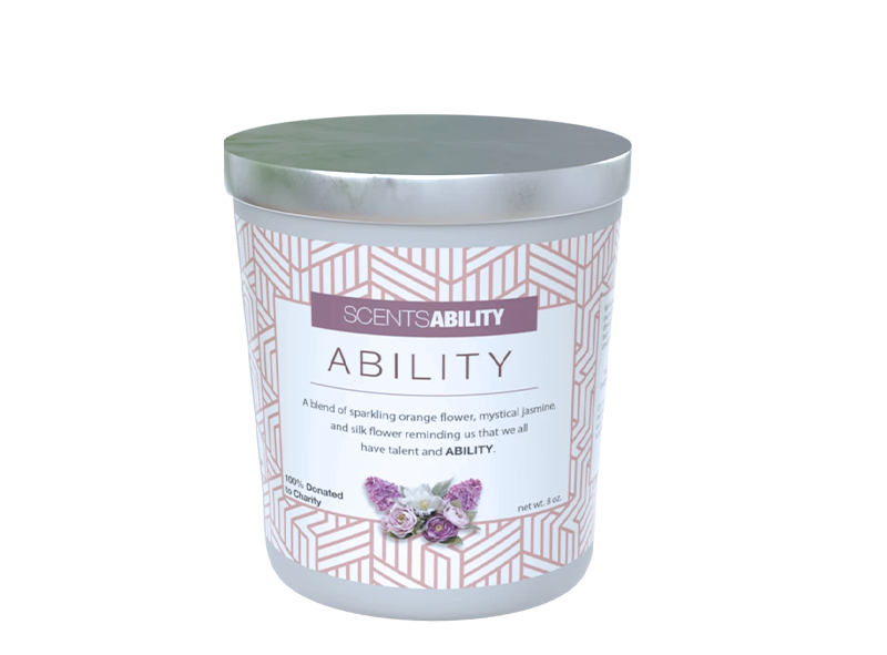 Ability Candle Collection