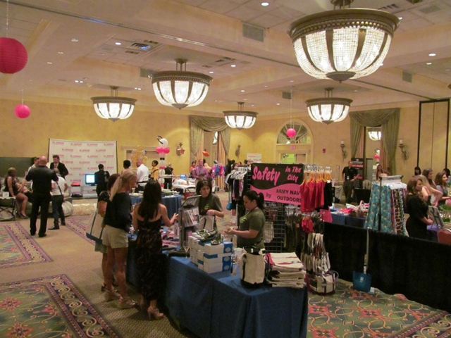 Party for a Purpose with 97.9 WRMF