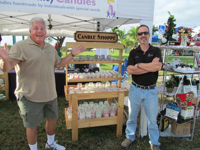 Woodstock Arts & Crafts Festival