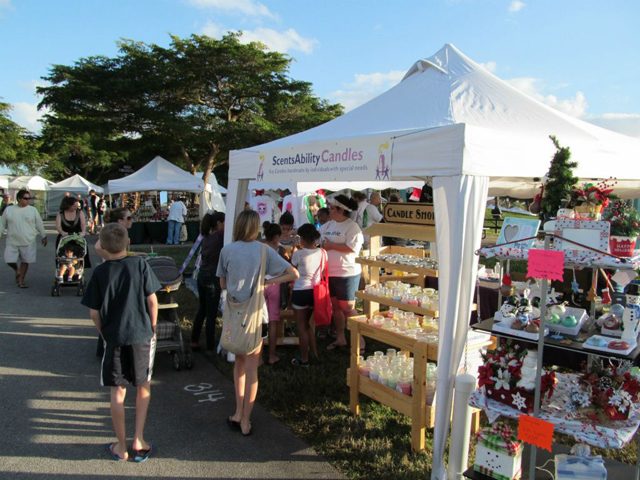 Woodstock Arts & Crafts Festival