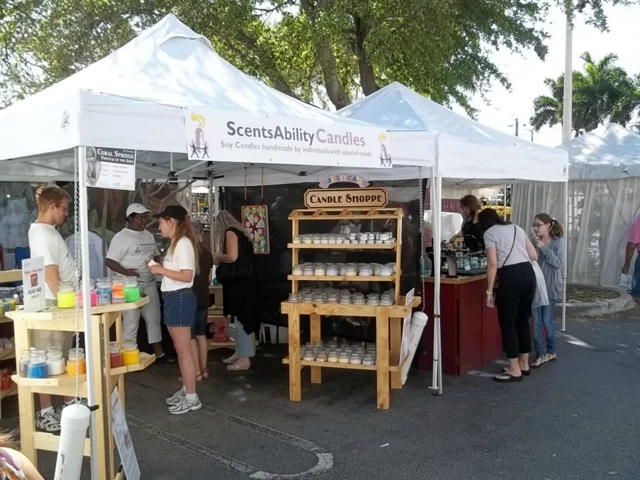 Coral Springs Festival of Arts