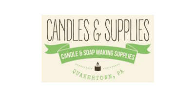 Candles And Supplies