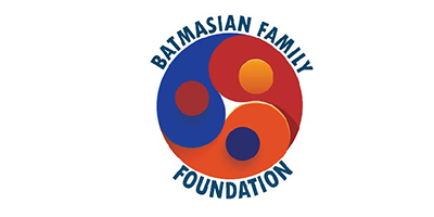 The James H and Martha T Batmasian Family Foundation