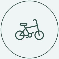 Icone Bicicletário