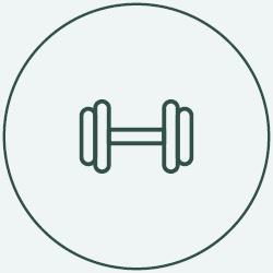 Icones Fitness