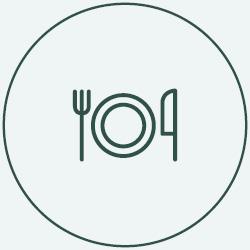 Icone Espaço Gourmet com Churrasqueira