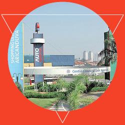 Complexo Aricanduva