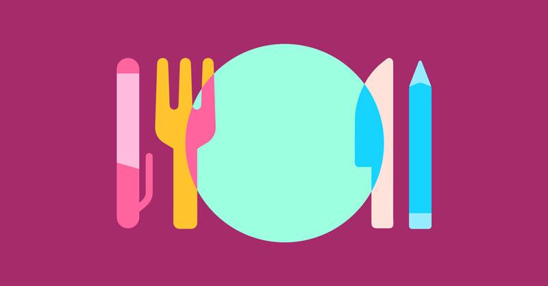 Work & Food