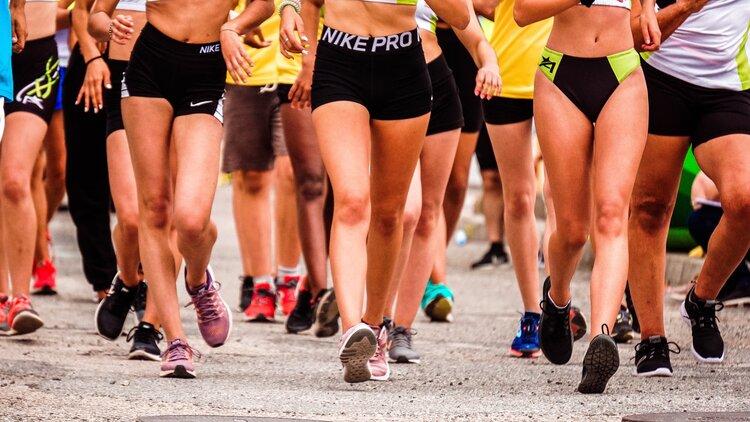 MAY: BMO Vancouver Marathon 8k
