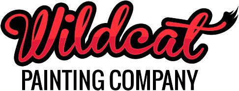 wildcat-painting-logo