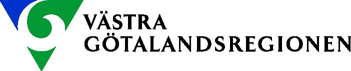 Länk till Region västra Götalands webbsidan