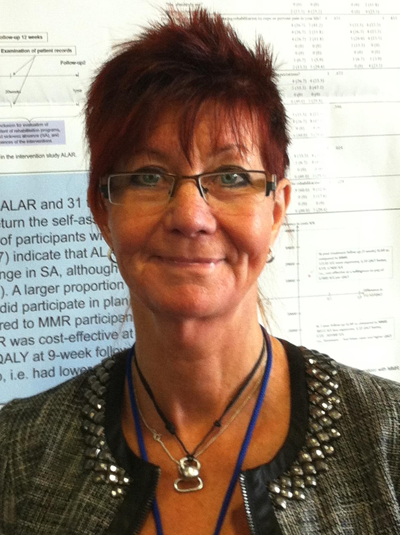 Catharina Gustavsson